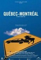 Québec-Montreal (2002) online film