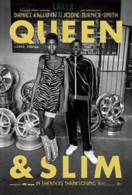 Queen & Slim (2019) online film