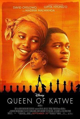 Katwe királynője (2016) online film