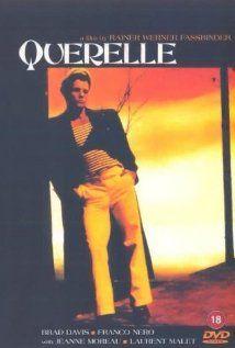 Querelle (1982) online film