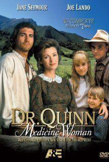 Quinn doktornő 1. évad (1993) online sorozat