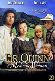 Quinn doktornő 2. évad (1994) online sorozat