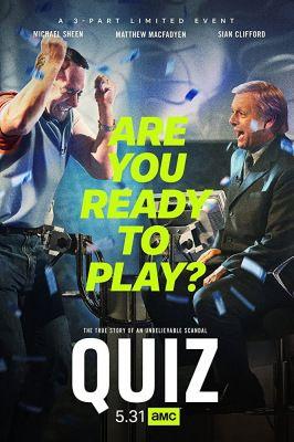 Quiz 1. évad (2020) online sorozat