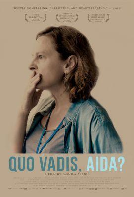 Quo vadis, Aida? (2020) online film