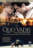 Quo Vadis (2001) online film