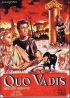 Quo Vadis? (1951) online film