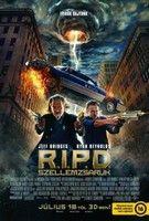 R.I.P.D. - Szellemzsaruk (2013) online film