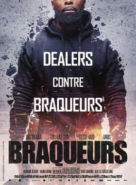 Rablók (Braqueurs) (2015) online film