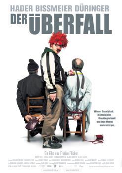 Rablótámadás farsang idején (2000) online film