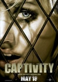 Rabság - Captivity (2007) online film