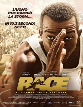 Race (2016) online film
