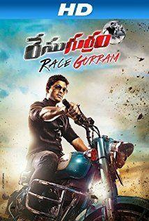 Race Gurram (2014) online film