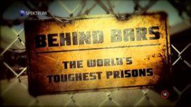 Rácsok mögött: A világ legkeményebb börtönei 1.évad (2016) online sorozat