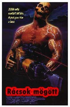 Rácsok mögött (1988) online film