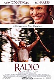Rádió (2003) online film