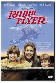 Radio Flyer - Repül a testvérem (1992) online film