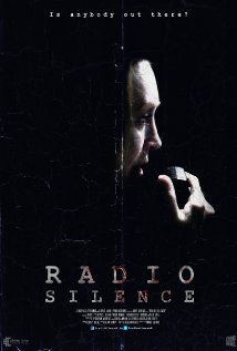 Rádiócsend (2013) online film