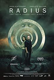 Rádiusz (2017) online film