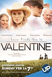 Rádtalál a szerelem Valentine-ban (2016) online film