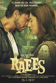 Raees (2017) online film