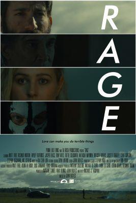 Rage (2021) online film