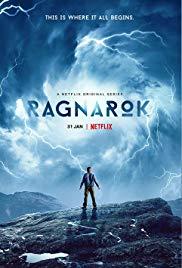Ragnarök 1. évad (2020) online sorozat