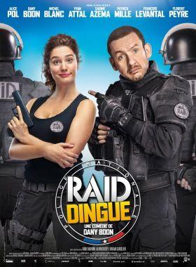 RAID - A törvény nemében (2016) online film