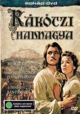 Rákóczi hadnagya (1954) online film
