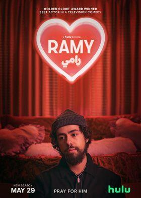 Ramy 1. évad (2019) online sorozat