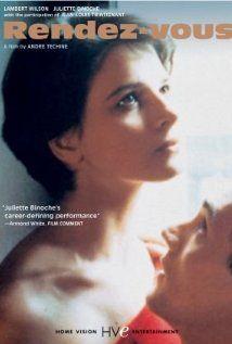 Randevú (1985) online film