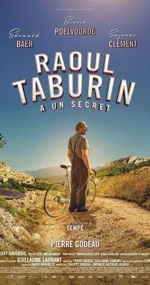 Raoul Taburin (2018) online film