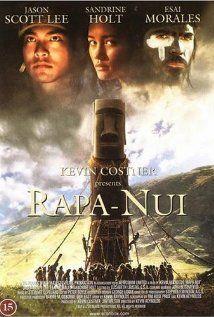 Rapa Nui - A világ közepe (1994) online film