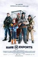 Rare Exports: A Christmas Tale (2010) online film
