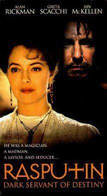 Raszputyin (1996) online film