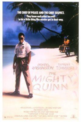 Rátarti Quinn, a karibi rendőrfőnök (1989) online film