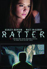 Ratter (2015) online film