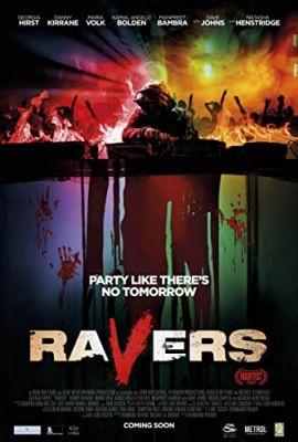 Ravers (2018) online film