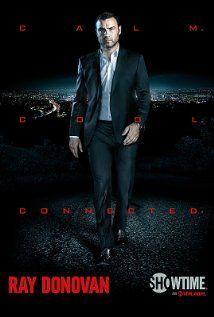 Ray Donovan 1. évad (2013) online sorozat