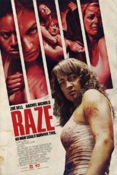 Raze (2013) online film