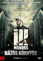Rázós környék (2012) online film
