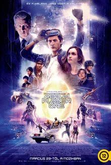 Ready Player One (2018) online film