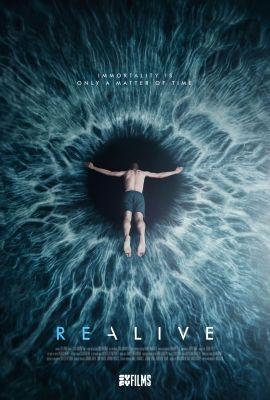 Realive (2016) online film