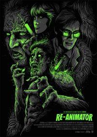 Reanimátor (1985) online film