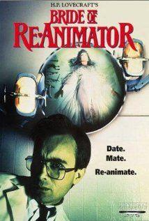 Re-Anim�tor 2. - Az �jra�leszt� menyasszonya (1989)