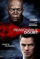 Kétséget kizáróan (Reasonable Doubt) (2014) online film