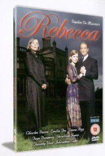 Rebecca - A Manderley-ház asszonya (1997) online film