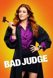 Rebecca bírónő 1. évad (2014) online sorozat