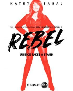 Rebel 1. évad (2021) online sorozat