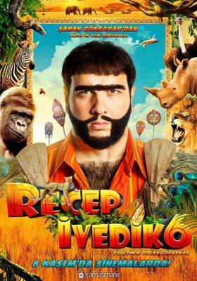 Recep Ivedik 6 (2019) online film