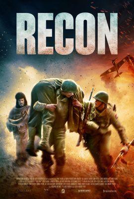 Recon (2019) online film
